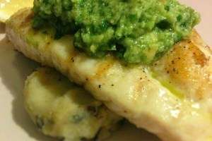 fish-with-tarragon-salsa
