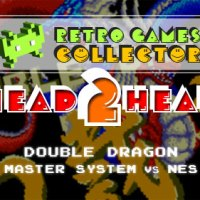 Head 2 Head: Double Dragon - Sega Master System vs NES