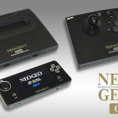 NEOGEO X GOLD entertainment system set for pre-Christmas 2012 release
