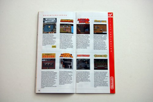 Inside the SNES Game Pak catalogue