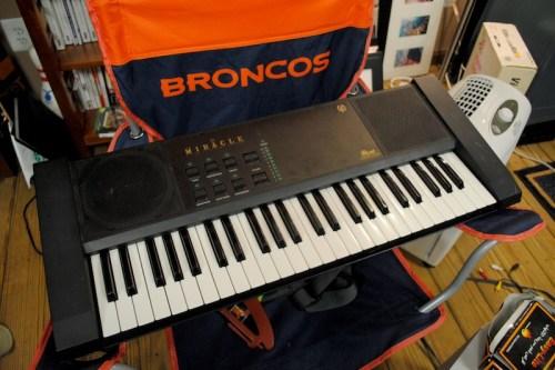 Miracle Piano