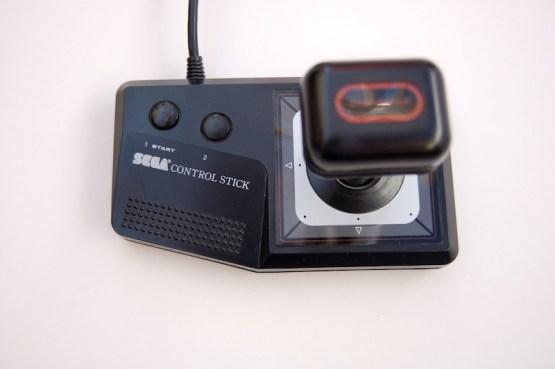 Sega Control Stick