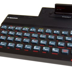 Spotters Guide to the Sinclair ZX Spectrum