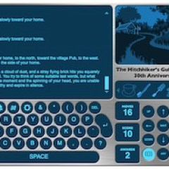 Free online version of classic Infocom text adventure released