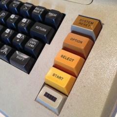 Atari 8-Bit Memories