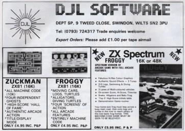 djl-software