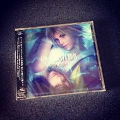FFX HD Remake Soundtrack