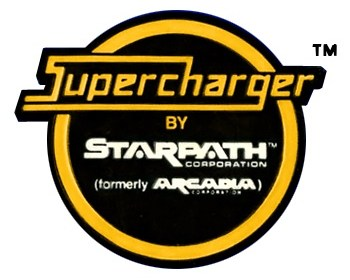 The Starpath (Arcadia) Supercharger for Atari 2600 – a retrospective