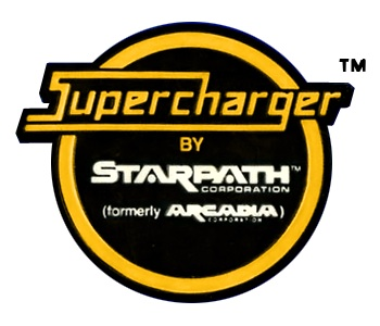The Starpath (Arcadia) Supercharger for Atari 2600 – a retrospective