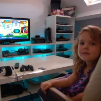 The RetroGamesCollector games room gets a rethink