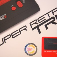 Super Retro Trio (PAL version) by Retro-Bit - review