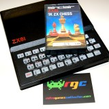 33 year old ZX81 1K ZX Chess world record broken
