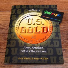 The Story of US Gold by Chris Wilkins and Roger Kean – review
