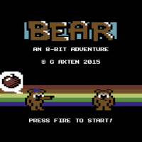 The Bear Essentials: Developing a Commodore 64 game - Part 2
