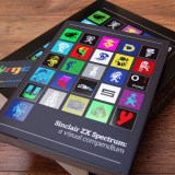 Sinclair ZX Spectrum: A Visual Compendium by Bitmap Books – review