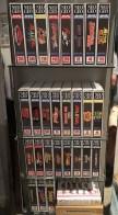 Neo Geo MVS collection