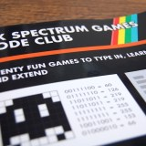ZX Spectrum Games Code Club by Gary Plowman – review