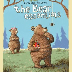 The Bear Essentials: Developing a Commodore 64 game – Part 5