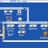 Come trasferire i files ADF su floppy Amiga