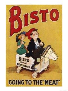 The Bisto Kids