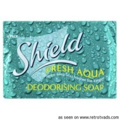 shield soap