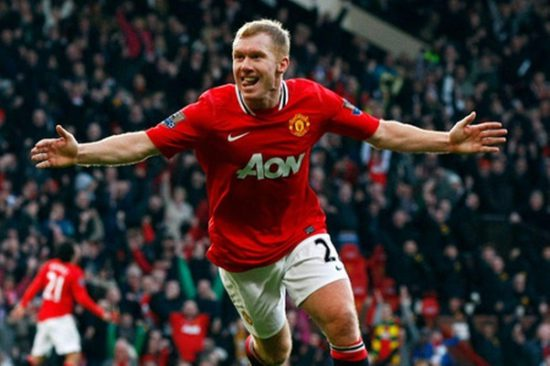Paul Scholes: This is what Manchester United must do to win the league title