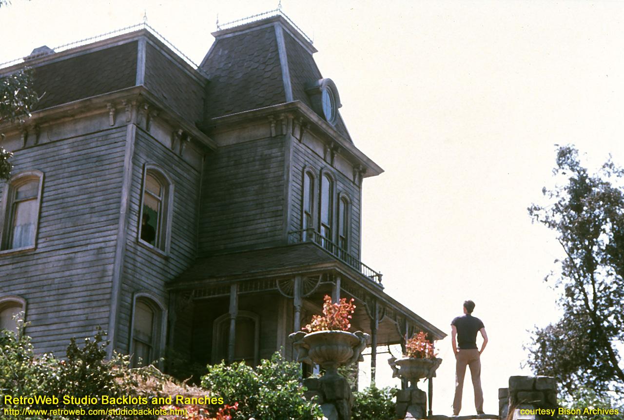 Fullsize Of Bates Motel Haunted House