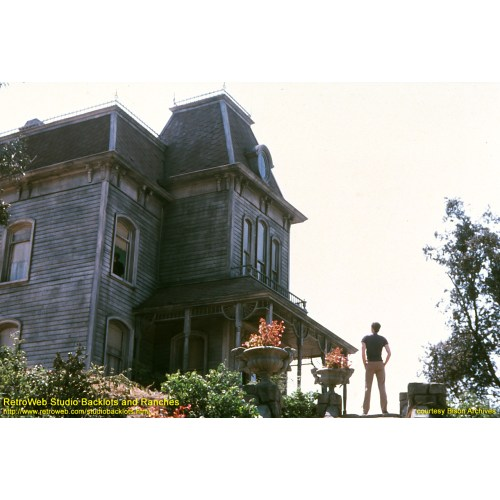 Medium Crop Of Bates Motel Haunted House