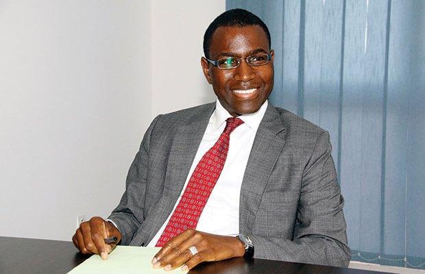 Amadou Hott, Directeur Général FONSIS