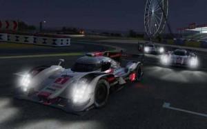 Racing 25