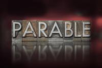 Parable - Mark 4:26-29