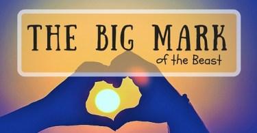 The Big Mark