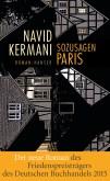 """Leben wird Literatur, Literatur wird Leben: Navid Kermanis Roman """"Sozusagen Paris"""""""