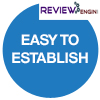 easy-to-establish