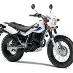 Review of Yamaha tw200 2013 Street Legal Enduro Dual Sport