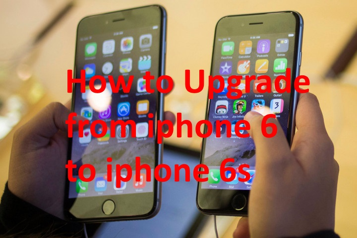 how to move photos from old iphone to new iphone
