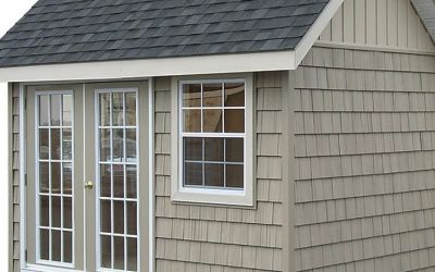 How to install Vinyl Siding – Staggered Shakes Weathered – Part 1