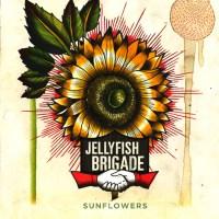 """Jellyfish Brigade: """"Sunflowers"""""""