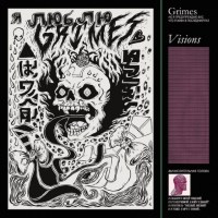 Grimes: Visions Review (Three Takes)