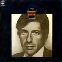 Stream: The Songs of Leonard Cohen Covered