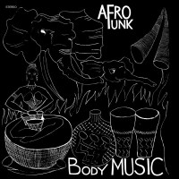 "Flashback Friday: Afrofunk ""Body Music"""