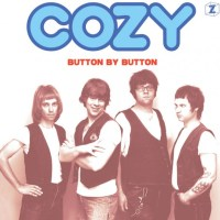 Stream: Cozy 'Button by Button' LP (Release Show Tonight!)