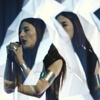Photos: Zola Jesus at the Cedar Cultural Center