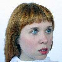 "Holly Herndon ""Interference"" (3 Free Shows Thursday at the Walker)"