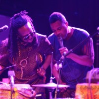 Live Thoughts: Shabazz Palaces at the Fine Line Music Cafe