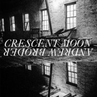 Stream new gritty collab of MC Crescent Moon and producer Andrew Broder