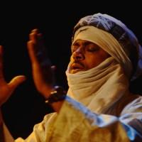 Photos: Tinariwen at the Cedar Cultural Center