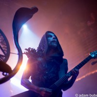Photos: Behemoth at Mill City Nights