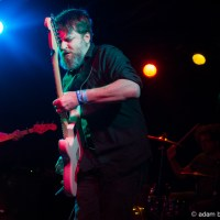 Photos: Six Organs Of Admittance at the 7th Street Entry