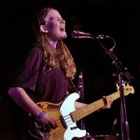 Photos: Eliot Sumner at the Turf Club